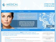 Medical Beauty Enhancements