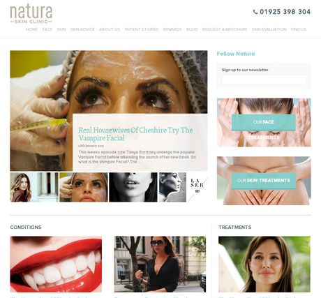 Natura Skin Clinic