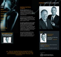 Norman Waterhouse & Associates