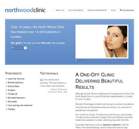 North Wood Clinic
