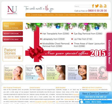 Nu Cosmetic Clinic