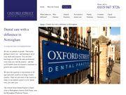 Oxford Street Dental Practice