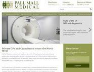 Pall Mall Medical