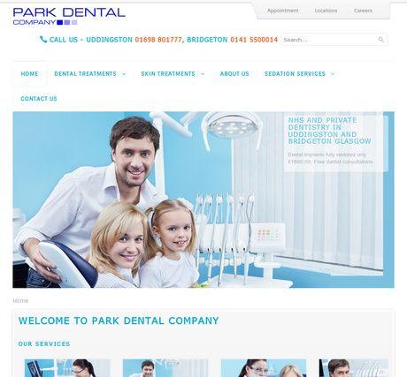 Park Dental Company
