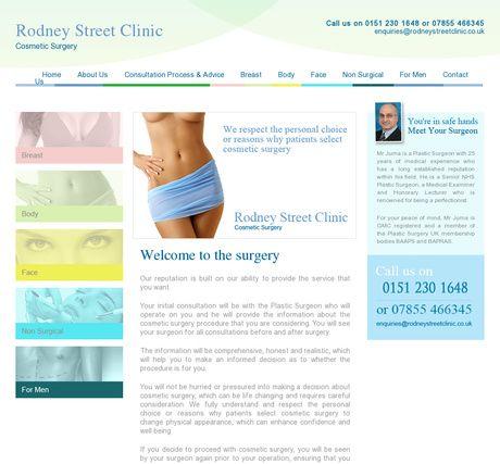 Rodney Street Clinic