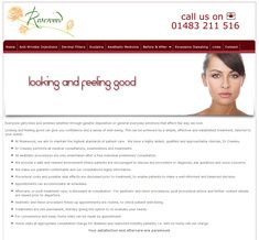 The Rosewood Cosmetic Clinic