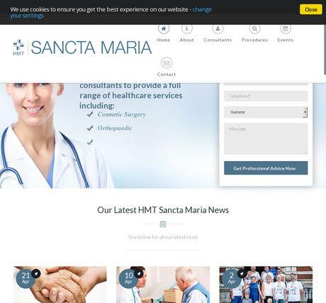 Sancta Maria Hospital