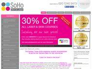 Soho Skin & Laser