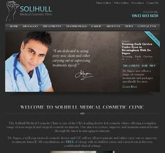 Solihull Medical Cosmetic Clinic