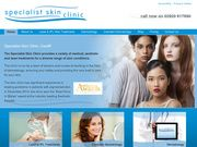 Specialist Skin Clinic