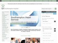 Spire Southampton Hospital
