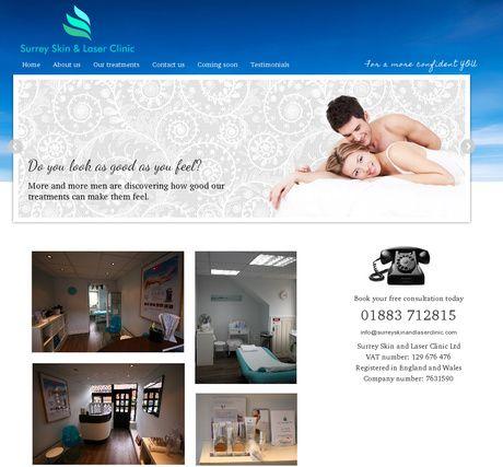 Surrey Skin & Laser Clinic