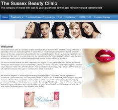 The Sussex Beauty Clinic