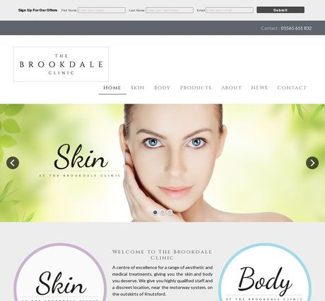 The Brookdale Clinic