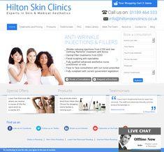 The Hilton Clinic
