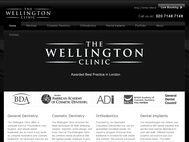 The Wellington Clinic