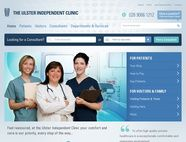 Ulster Independent Clinic