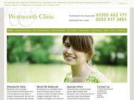Wentworth Clinic