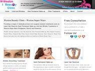 Weston Beauty Clinic
