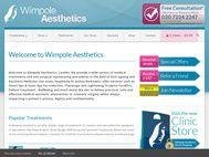 Wimpole Aesthetic Centre