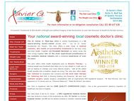 Dr Xavier Medi Spa Clinic