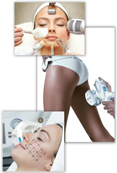 Aesthetic treatments are also known as beauty treatments or cosmetic treatments