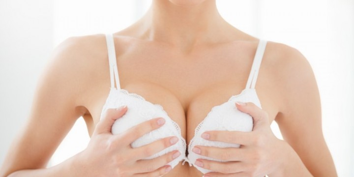 All about breast lift
