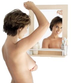 All about breast reduction surgery