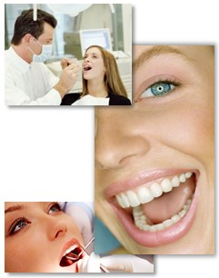 The information guide to cosmetic dental treatments