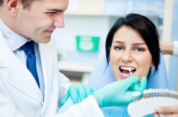All about<br> cosmetic dentistry