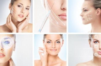 Procedure information - the different cosmetic surgeries