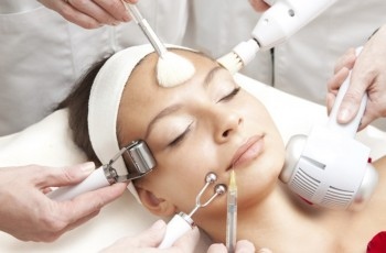Information and guidance<br> to cosmetic treatments