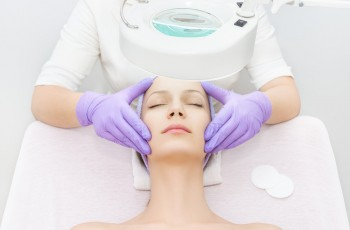 All about<br> beauty treatments