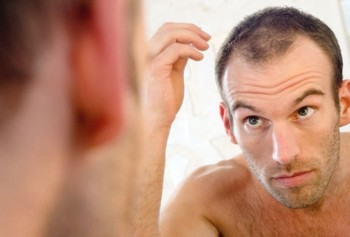 Treatments for thinning hair