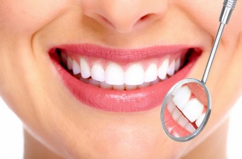 All about<br> teeth whitening